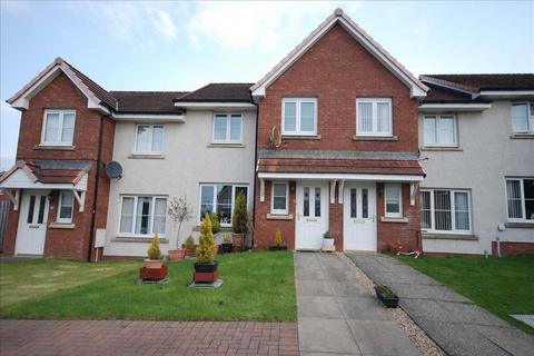 3 bedroom terraced house for sale - Denny Crescent, Saltcoats