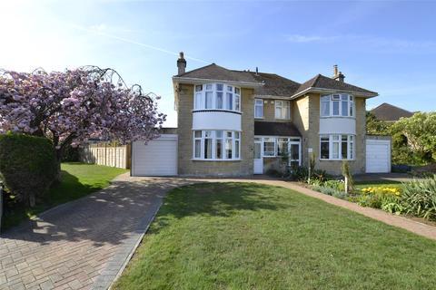 3 bedroom semi-detached house for sale - Hill Avenue, BATH, Somerset, BA2 5DB