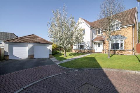 4 bedroom detached house for sale - 49 Cruckburn Wynd, Stirling, FK7