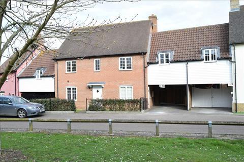 4 bedroom house for sale - Meggy Tye, Chancellor Park, Chelmsford
