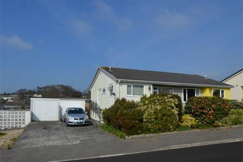 2 bedroom semi-detached bungalow for sale - Trecarne Close, Truro