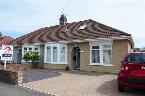4 bedroom bungalow for sale - Heol Nest, Whitchurch, Cardiff