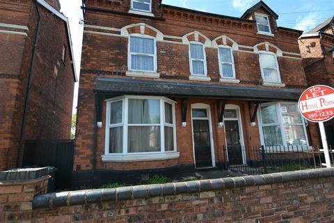 1 bedroom apartment to rent - Summerfield Crescent, Edgbaston, Birmingham