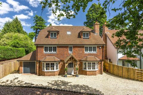5 bedroom detached house for sale - Carron Lane, Midhurst, West Sussex, GU29