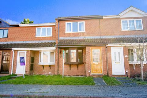 2 bedroom terraced house for sale - Mallard Drive, Caistor