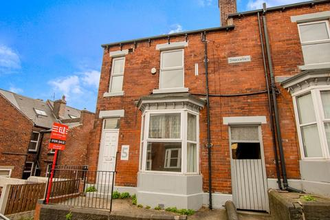 3 bedroom end of terrace house for sale - Brocco View, 5 Penrhyn Road, Hunters Bar, S11 8UL