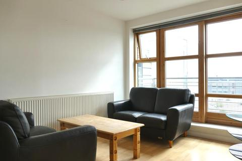 1 bedroom apartment to rent - BALMORAL PLACE, 2 BOWMAN LANE. LS10 1HR