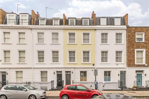 4 bedroom terraced house for sale - Westmoreland Terrace, London, SW1V