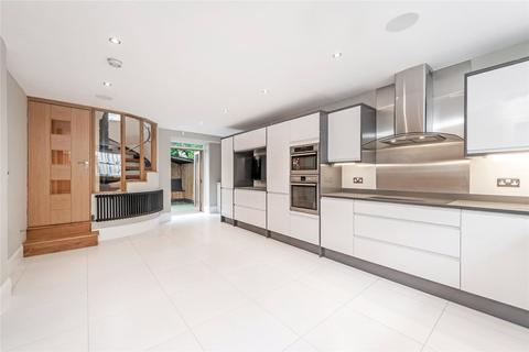 4 bedroom terraced house for sale - Westmoreland Terrace, London, SW1V