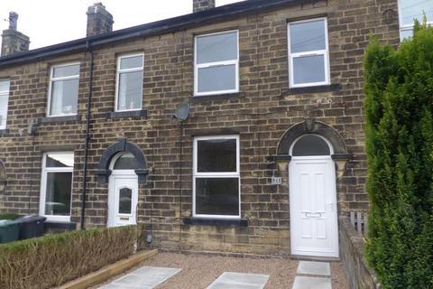 2 bedroom terraced house to rent - DAISY HILL, SILSDEN, BD20 0HN