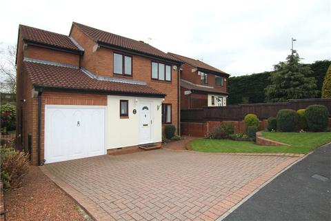 4 bedroom detached house for sale - Mere Drive, Pity Me, Durham, DH1