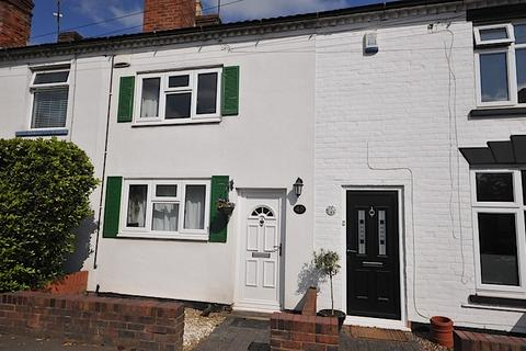 2 bedroom terraced house for sale - STOURBRIDGE - Hill Street