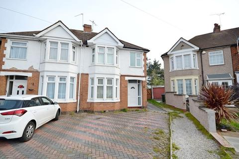 3 bedroom semi-detached house to rent - Dell Close, Coventry CV3 3AA