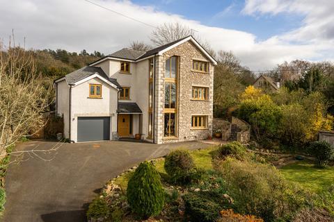 4 bedroom detached house for sale - Little Shaw, Shaw Lane, Storth, Milnthorpe, LA7 7JD