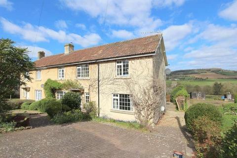 4 bedroom semi-detached house for sale - Ashley Road, Bath