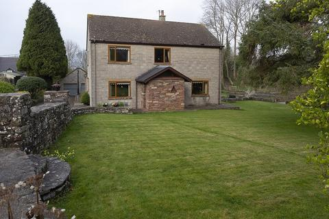 4 bedroom detached house for sale - Llangynidr, Crickhowell, Powys.