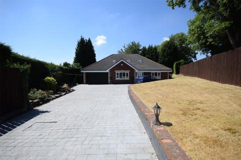 4 bedroom bungalow for sale - Throckley