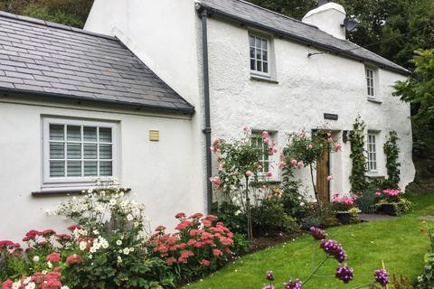 2 bedroom cottage for sale - Llanengan, Abersoch, North Wales