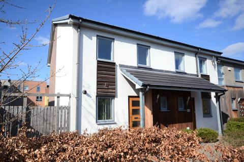 2 bedroom end of terrace house for sale - The Staithes