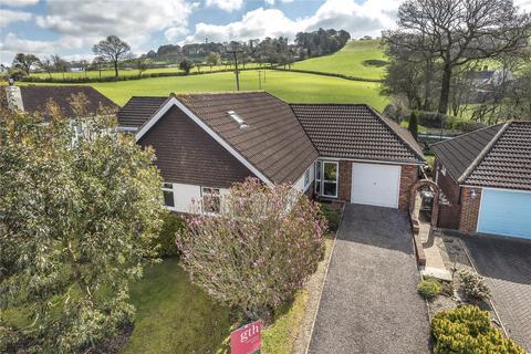 3 bedroom bungalow for sale - Balfour Close, Honiton, Devon, EX14