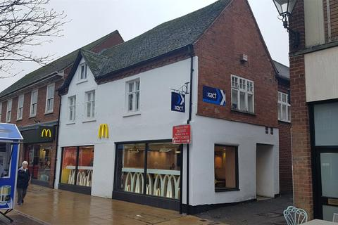 Office to rent - High Street, Solihull, West Midlands, B91