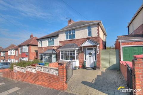 3 bedroom semi-detached house for sale - Tantobie Road , Denton Burn, Newcastle Upon Tyne , NE15 7DP