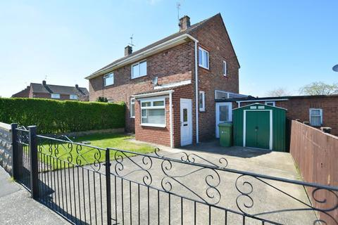 3 bedroom semi-detached house for sale - Willingham Avenue, Lincoln
