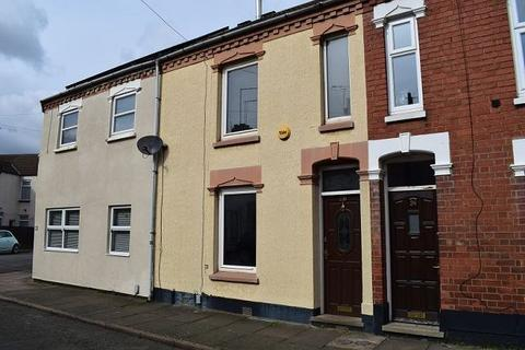 2 bedroom terraced house to rent - Lincoln Road, St. James, Northampton, NN5 5JS