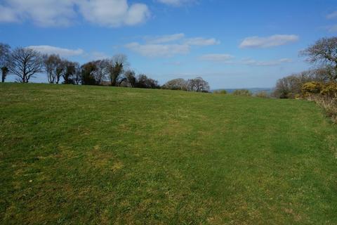 Land for sale - Land at Bridford