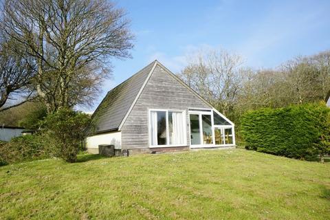 2 bedroom detached bungalow for sale - Penstowe Holiday Park, KIlkhampton