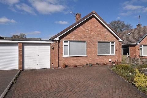 3 bedroom bungalow for sale - Summerfield Road, Mobberley