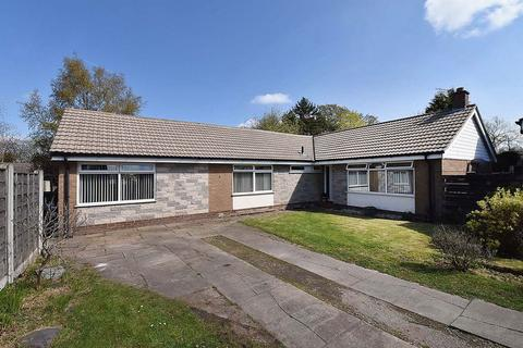 4 bedroom detached bungalow for sale - Ash Grove, Knutsford