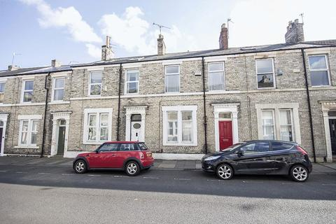 7 bedroom terraced house for sale - Clayton Park Square, Jesmond, Newcastle upon Tyne