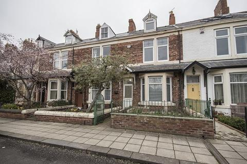 7 bedroom terraced house for sale - Oxnam Crescent, Spital Tongues, Newcastle upon Tyne