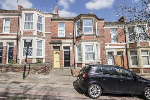 3 bedroom apartment for sale - Starbeck Avenue, Sandyford, Newcastle upon Tyne