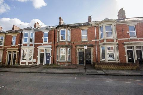 3 bedroom apartment for sale - Forsyth Road, West Jesmond, Newcastle upon Tyne
