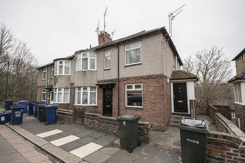 4 bedroom apartment for sale - 26 Greystoke gardens, Sandyford NE2 1PL