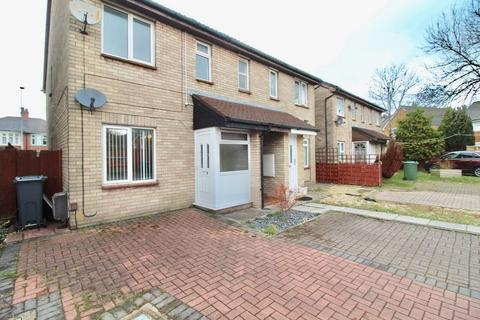1 bedroom apartment for sale - Cornish Close, Grangetown, Cardiff, CF11 7BR