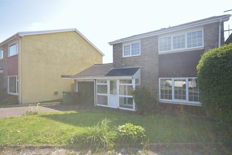 4 bedroom detached house to rent - 6 Penmaes, Pentyrch, Cardiff, CF15 9QS