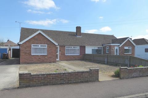 3 bedroom semi-detached bungalow for sale - Ashcroft Road, Banbury