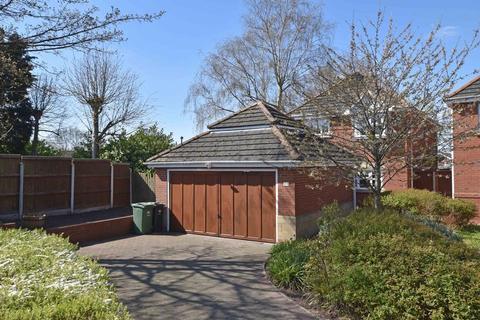 4 bedroom detached house for sale - Shenstone Valley Road, Halesowen