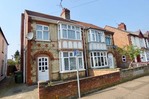 3 bedroom semi-detached house for sale - Priory Road, Peterborough, Cambridgeshire. PE3 9EE