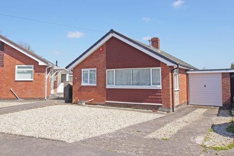 2 bedroom detached bungalow for sale - Crockwells Close, Exminster