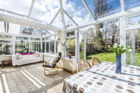 4 bedroom semi-detached bungalow for sale - Faringdon