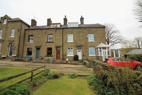 3 bedroom terraced house for sale - West View Terrace, Bradshaw Village, Halifax