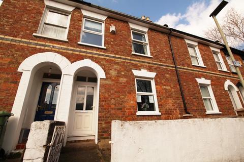 4 bedroom house to rent - Nailsworth Terrace, Cheltenham, GL50 4BE