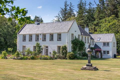 6 bedroom detached house for sale - Membland, Gifford, Haddington, East Lothian