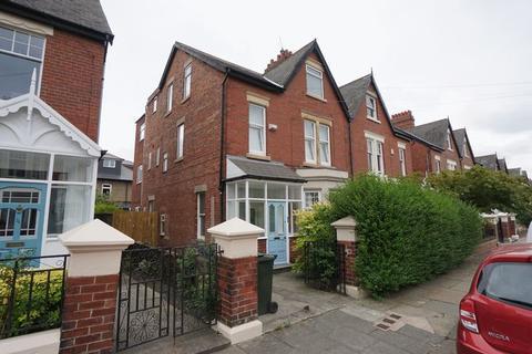 1 bedroom apartment for sale - Lesbury Road, Heaton
