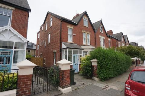 1 bedroom apartment for sale - Lesbury Road, Heaton