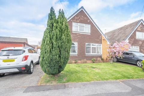 4 bedroom detached house for sale - JASMINE CLOSE, CHADDESDEN
